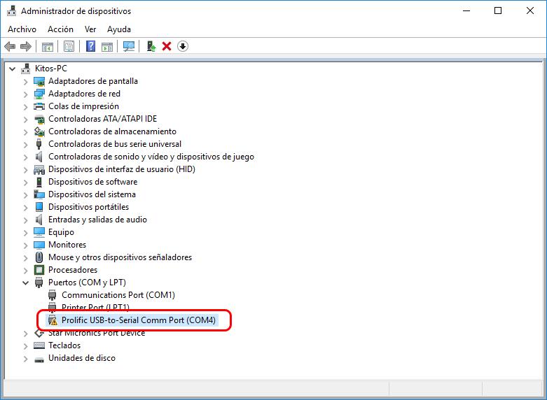 prolific pl2303 driver for 64 bit mac os x